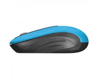 Мышь беспроводная Trust Aera Wireless Mouse Blue (22373)