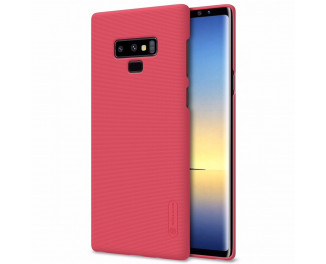 Чехол для смартфона Samsung Galaxy Note9 NILLKIN Super Frosted Shield /red