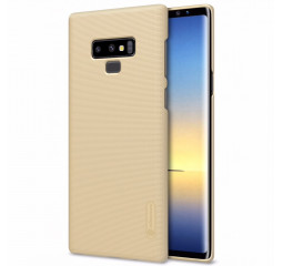 Чехол для смартфона Samsung Galaxy Note9 NILLKIN Super Frosted Shield /gold