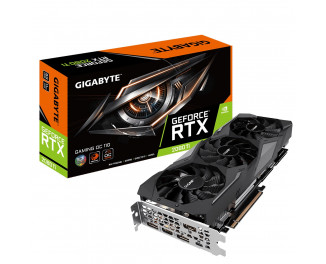 Видеокарта Gigabyte GeForce RTX 2080 Ti GAMING OC 11G (GV-N208TGAMING OC-11GC)