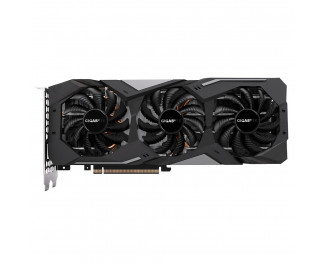 Видеокарта Gigabyte GeForce RTX 2080 Ti WINDFORCE OC 11G (GV-N208TWF3OC-11GC)