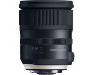 Объектив Tamron SP 24-70mm f/2.8 Di VC USD G2 for Canon