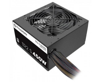 Блок питания 450W Thermaltake (PS-TRS-0450NPCWEU-2)