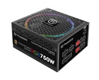 Блок питания 750W Thermaltake Toughpower Grand RGB (PS-TPG-0750FPCG EU-S)