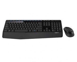 Клавиатура и мышь Logitech MK345 Combo (920-008534)