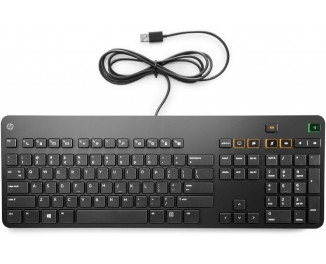 Клавиатура HP Conferencing Black (K8P74AA)