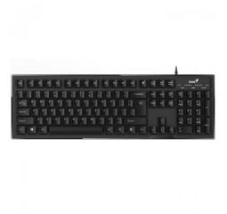 Клавиатура Genius Smart KB-102 Black (31300007410)