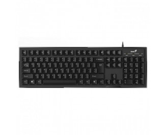Клавиатура Genius Smart KB-102 Black (31300007410)