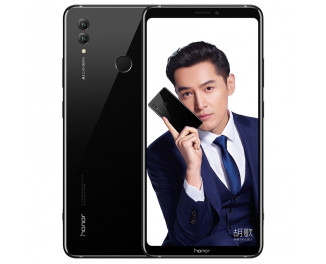 Смартфон Honor Note 10 6/128Gb Midnight Black (RVL-AL09)