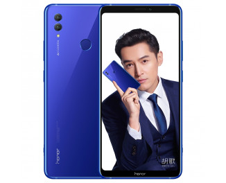 Смартфон Honor Note 10 6/128Gb Blue (RVL-AL09)