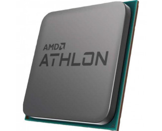 Процессор AMD Athlon 200GE (YD200GC6FBBOX)