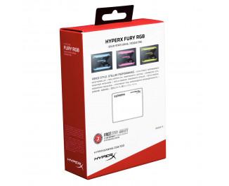 SSD накопитель 240Gb HyperX Fury RGB (SHFR200B/240G)