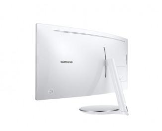 Монитор Samsung C34J791 (LC34J791WTIXCI)
