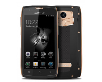 Смартфон Blackview BV7000 Pro 4/64Gb Gold