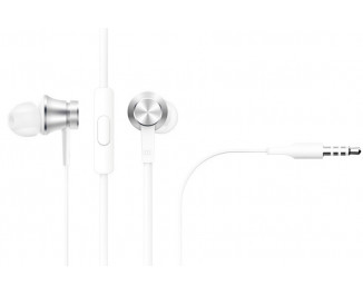 Наушники Xiaomi Mi In-Ear Headphones Basic /white