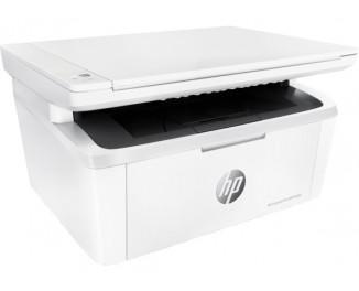 МФУ HP LaserJet Pro M28a (W2G54A)