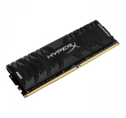 Оперативная память DDR4 8 Gb (3200 MHz) Kingston HyperX Predator Black (HX432C16PB3/8)