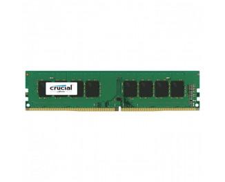 Оперативная память DDR4 4 Gb (2666 MHz) Micron Crucial (CT4G4DFS8266)
