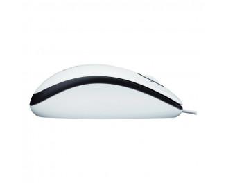 Мышь Logitech M100 White (910-005004)