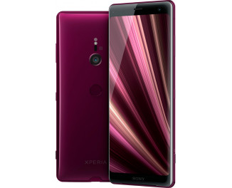 Смартфон Sony Xperia XZ3 (H9493) 6/64Gb Bordeaux Red