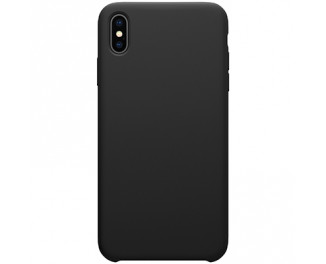 Чехол для Apple iPhone XS Max  NILLKIN FLEX Case /black