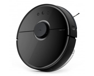 Робот-пылесос Roborock Robotic Vacuum Cleaner (S552-00) International Black