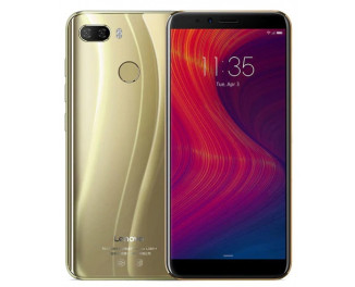 Смартфон Lenovo K5 Play 3/32Gb Gold |Global|