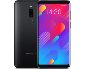 Смартфон Meizu M8 4/64Gb Black |Global|