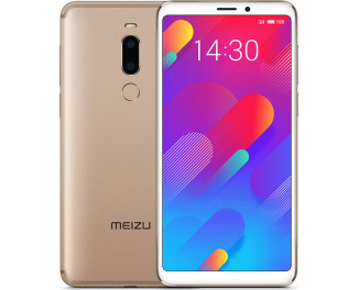 Смартфон Meizu M8 4/64Gb Gold |Global|