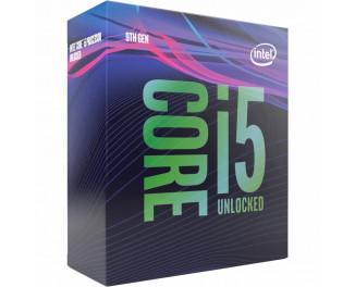 Процессор Intel Core i5-9600K (BX80684I59600K)