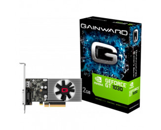 Видеокарта Gainward GeForce GT 1030 (426018336-4085)