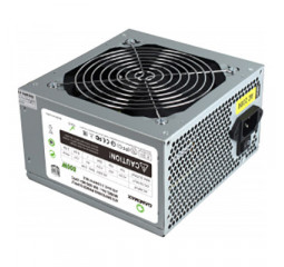 Блок питания 500W GAMEMAX (GM-500 80+ APFC)