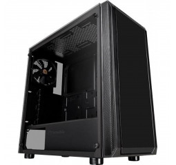 Корпус Thermaltake Versa J23 Tempered Glass Edition (CA-1L6-00M1WN-00)