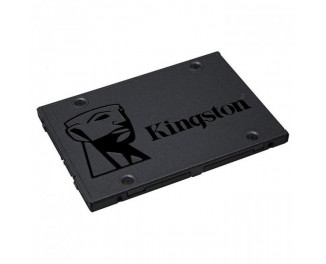 SSD накопитель 120Gb Kingston SSDNow A400 (SA400S37/120G_OEM)