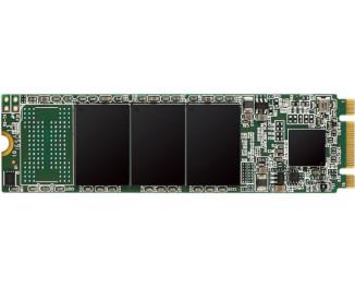 SSD накопитель 256Gb Silicon Power A55 (SP256GBSS3A55M28)