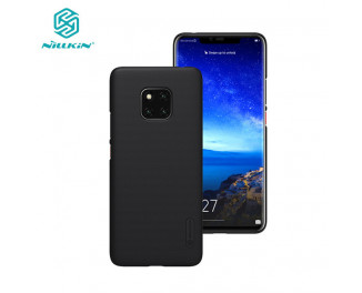 Чехол для смартфона HUAWEI Mate 20 NILLKIN Super Frosted Shield /black