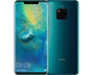 Смартфон HUAWEI Mate 20 Pro 6/128Gb Emerald Green (LYA-L29)