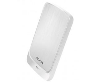 Внешний жесткий диск 1 TB ADATA HV320 White (AHV320-1TU31-CWH)