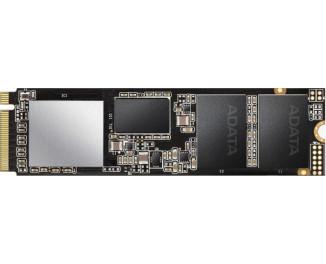SSD накопитель 256Gb ADATA XPG SX8200 Pro (ASX8200PNP-256GT-C)