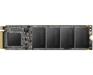 SSD накопитель 512Gb ADATA XPG SX6000 Pro (ASX6000PNP-512GT-C)
