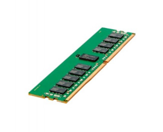 Оперативная память DDR4 16 Gb (2666 MHz) HP ECC Registered Smart Memory Kit (838089-B21)