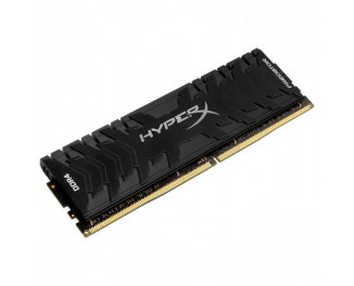 Оперативная память DDR4 8 Gb (3333 MHz) Kingston HyperX Predator Black (HX433C16PB3/8)
