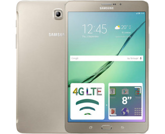 Планшет Samsung Galaxy Tab S2 8.0 (2016) 32Gb LTE Gold (T719)