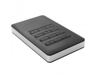 Внешний жесткий диск 1 TB Verbatim Store 'n' Go Black (53401)