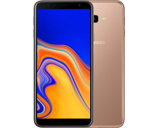 Смартфон Samsung Galaxy J4+ (2018) 2/32Gb Gold (SM-J415FZD)