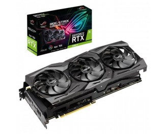 Видеокарта ASUS GeForce RTX 2080 Ti (ROG-STRIX-RTX2080TI-A11G-GAMING)