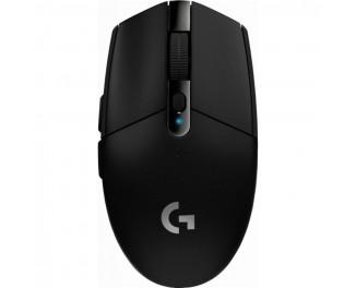 Мышь беспроводная Logitech G305 Lightspeed Black (910-005282)