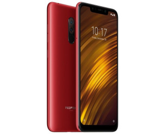 Смартфон Xiaomi Pocophone F1 6/64Gb Rosso Red |Global|