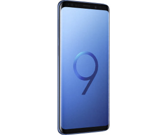 Смартфон Samsung Galaxy S9 4/64Gb Polaris Blue (G960F-DS)