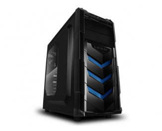Корпус RAIDMAX VORTEX V4 404WBU Blue